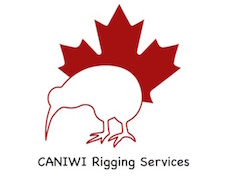 CANIWI Rigging Services